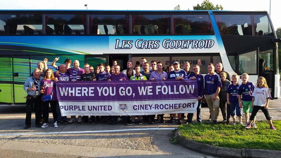 RSCA Purple United