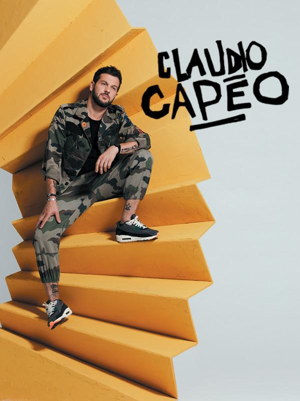 CLAUDIO-CAPEO 10-11-2019