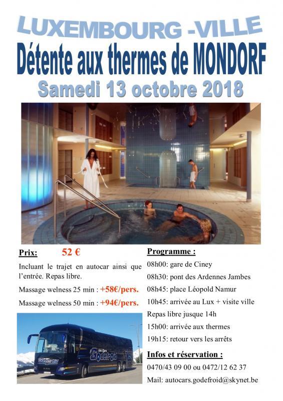 Affiche mondorf 13102019