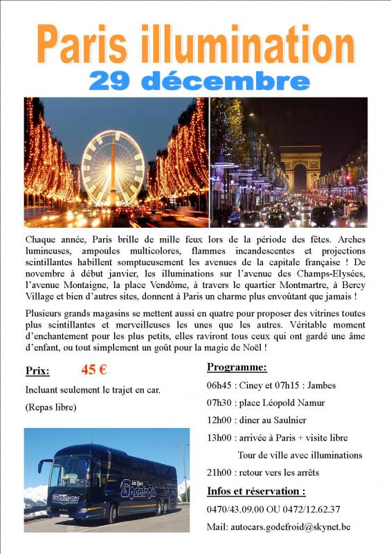 Affiche paris illumination 29122020
