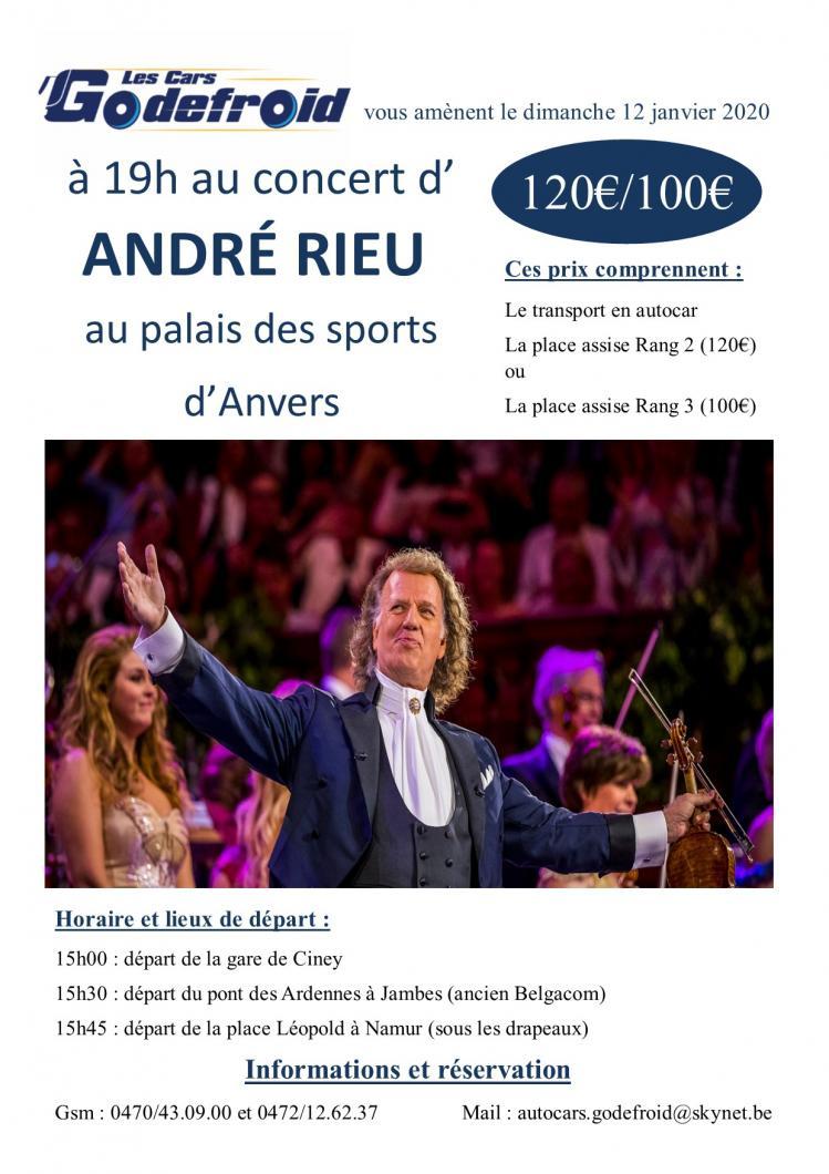 Andre rieu concert 3