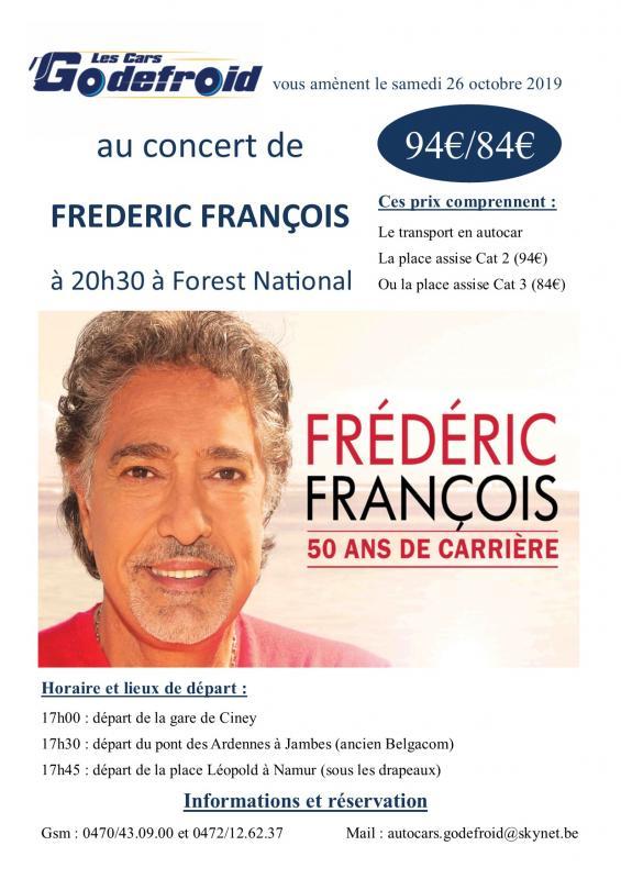 Frederic francois concert 5