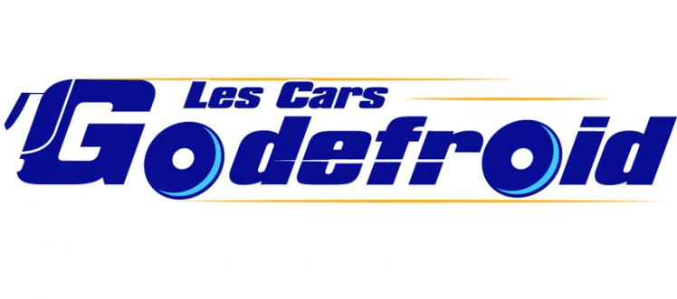 Logo cars godefroid