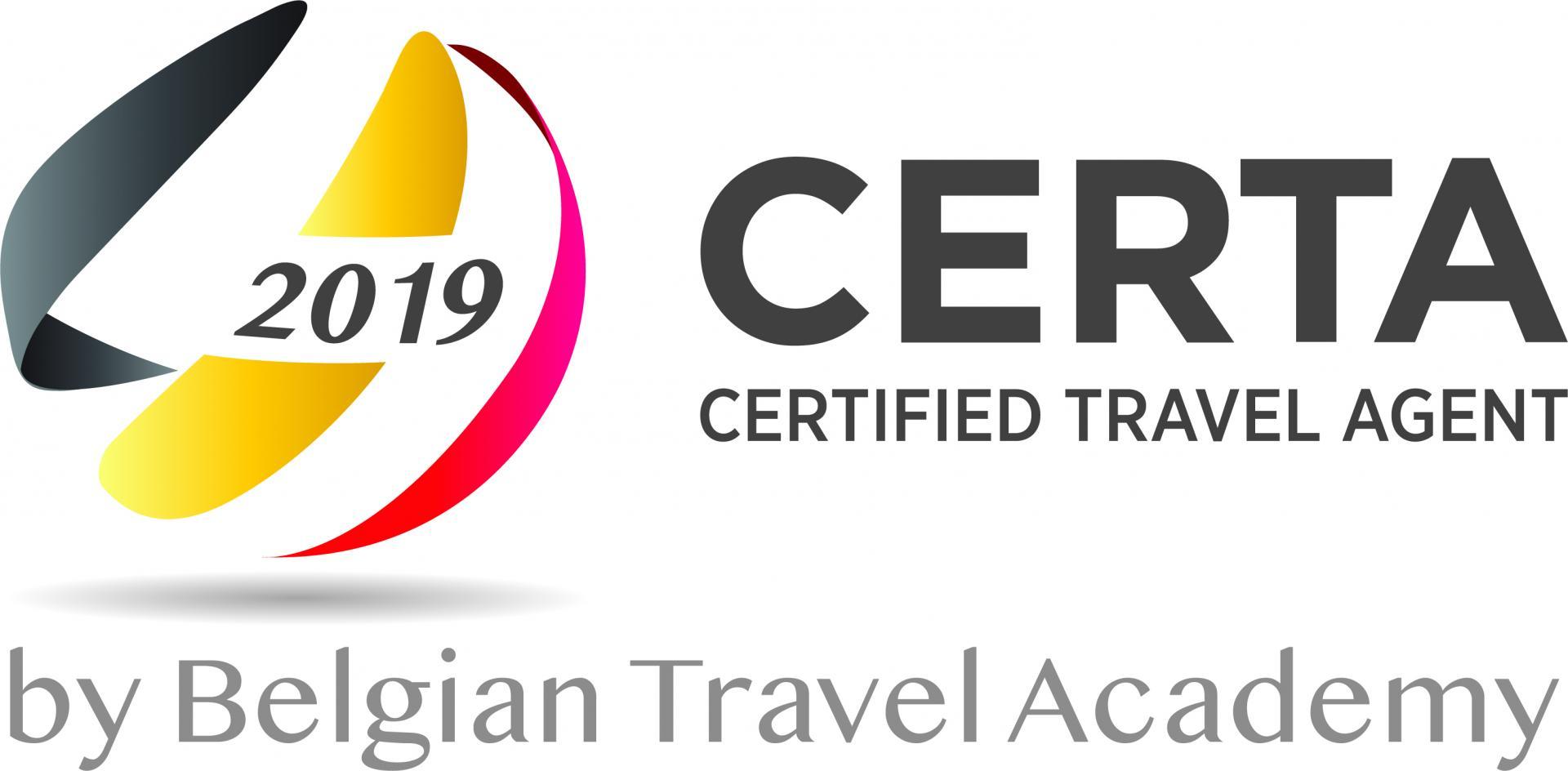 Logo certa 2019