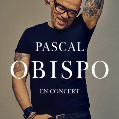 pascal obispo 29-11-2019