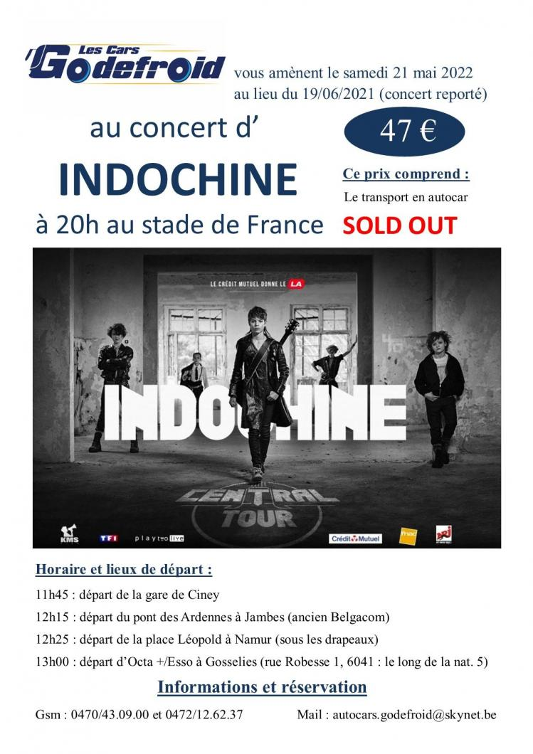 Indochine concert 21 mai 2022 2